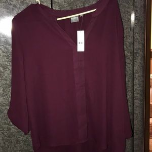 New York & company NWT blouse